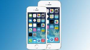 iPhone 6 kommt in zwei grössen