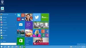 Windows-10_Startmenue