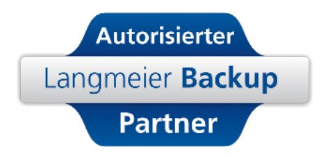 Langmeier Backup Service Partner