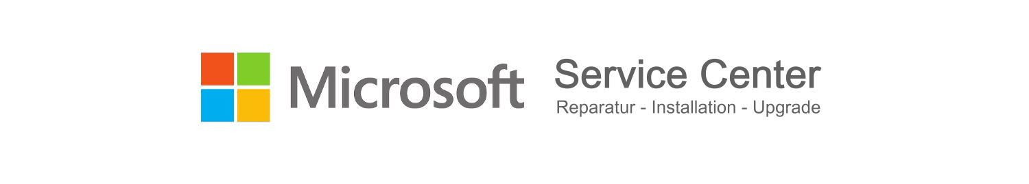 Microsoft Software Service und Windows Installation Service