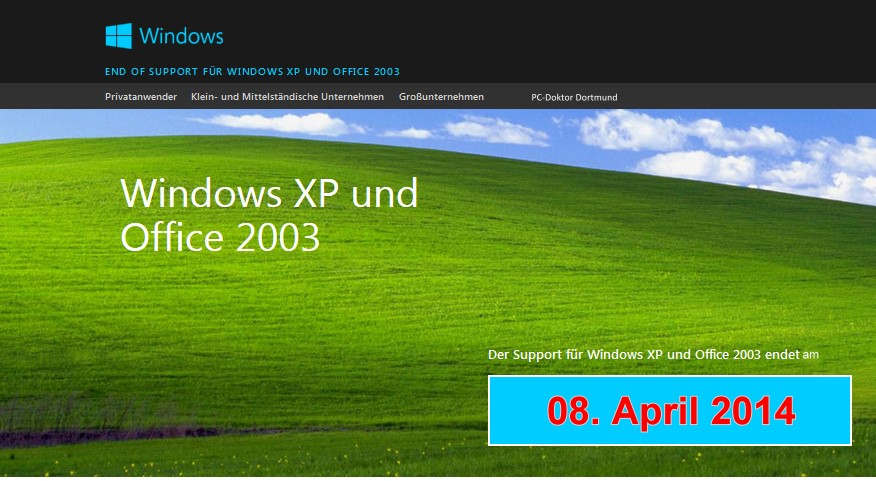 pc-doktor-windows-xp-supportende