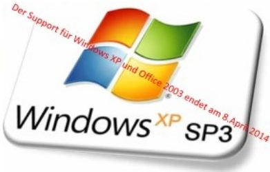 Windows XP Umzug Service zu Windows 7 oder Windows 8