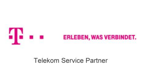 Telekom Service Partner