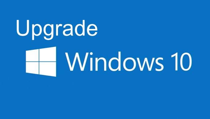 Upgrade auf Windows 10 legt reihenweise Rechner lahm