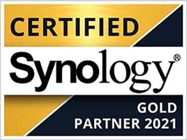 ITService-Dortmund Synology-Gold Partner