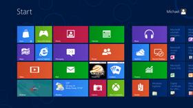 Windows 8 feiert 2.ten Geburtstag